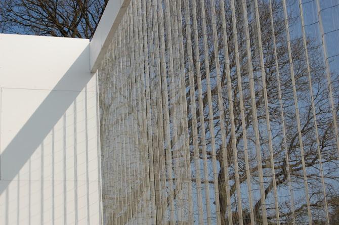 Bee Pavilionvenlo The Netherlands Meier Architects