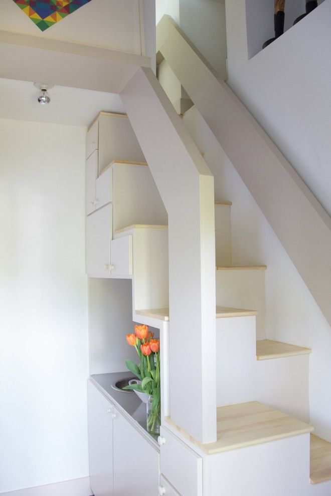 Best Loft Access Ideas Compact Ladder And A Trapdoor Designed 400 x 300