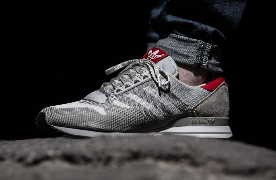 364b15e5b ... sneakers for australia  adidas originals zx 500 og weave is a due  tribute to the 1986 original.