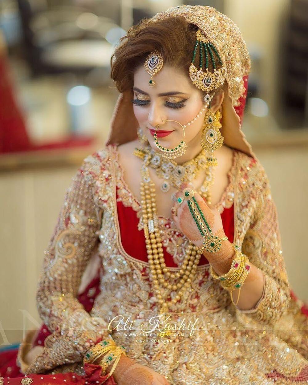 Pin By Lihanam Makeup On Bridal Makeup Asian Bridal Dresses Red Bridal Dress Bridal Dress Design,Womens Wedding Dresses Casual