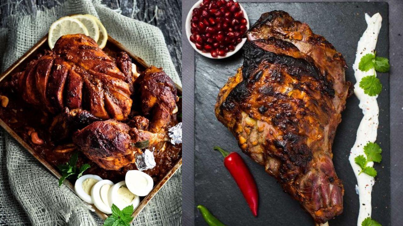 Tandoori Chicken | How To Make Tandoori Chicken - YupFoodie #tandoorichicken