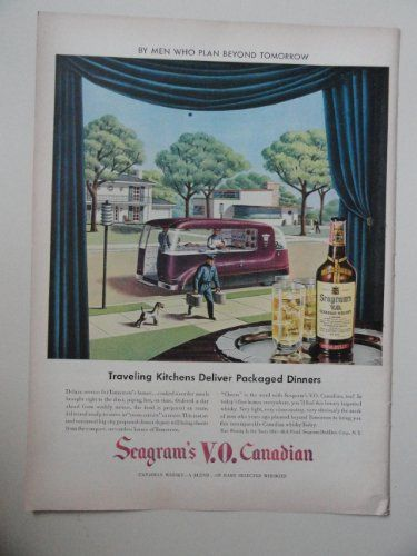 Seagram's V.O. Canadian Whiskey,1947 Color illustration, ... http://www.amazon.com/dp/B00CLXQDHS/ref=cm_sw_r_pi_dp_G7yuxb0GRR1MT