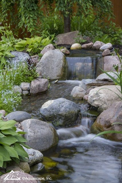 The Secret To Creating A Low Maintenance Pond Pond 640 x 480