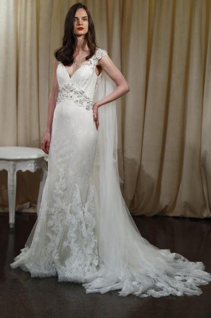 grandiosos vestidos de novias | colección badgley mischka | vestidos