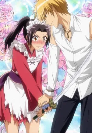 50 Best Romance Comedy Anime 2020 That You Should