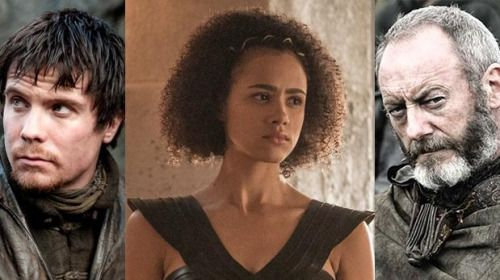[VIDEO] Los últimos spoilers de @GameOfThrones :...