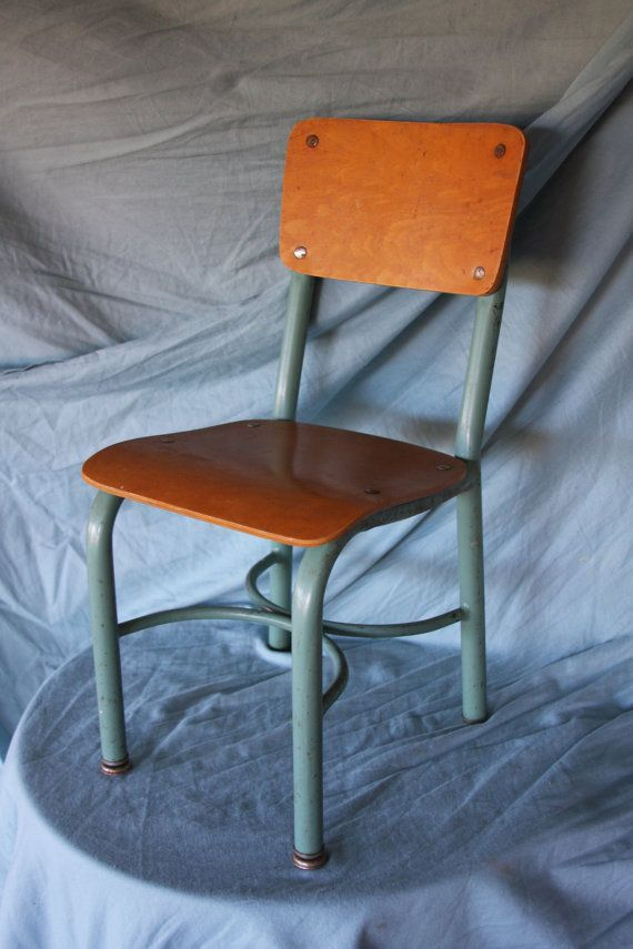 buy two for your home school room vintage child s school chair by