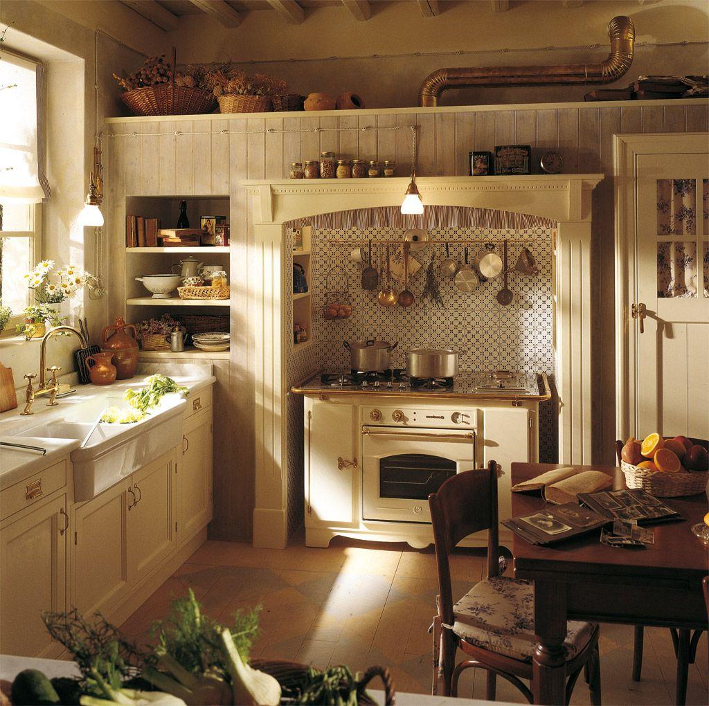 Landhausküche: OLD ENGLAND - Country Style - Edle Küchen | Küche ... | {Italienische landhausküche 15}