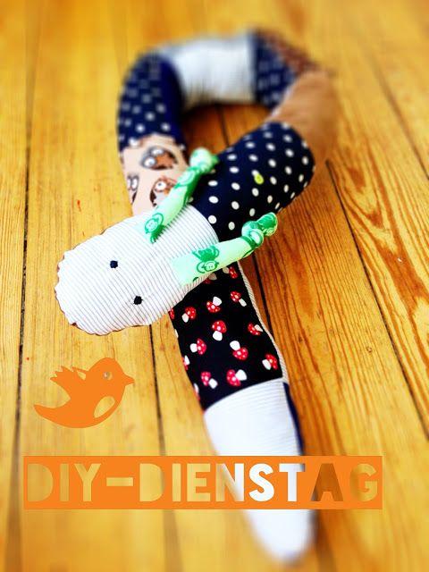 hei baby !: hei baby! - DIY-Schlaecki