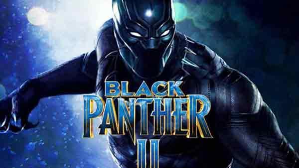 Black Panther 2 2022 Movie Sumeshrai Upcoming Marvel Movies Marvel Movies Marvel Films
