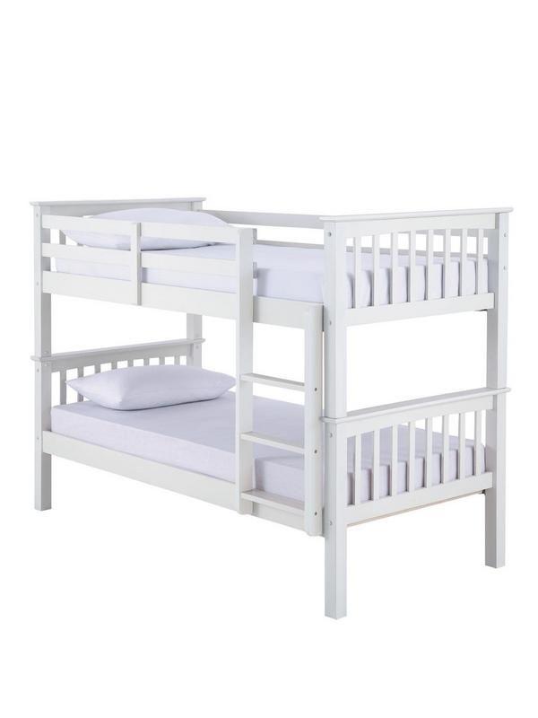 Detachable Bunk Beds Home Ideas