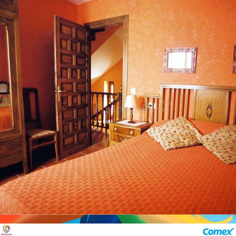 Buscas unirte m s a tu pareja los colores ideales para - Colores de habitacion ...