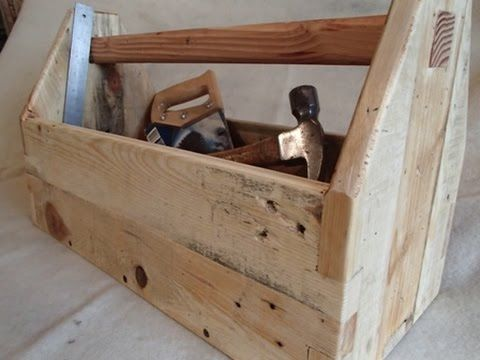 All in One Cat Box Out of Pallet Wood - YouTube & All in One Cat Box Out of Pallet Wood - YouTube | Furbabies ... Aboutintivar.Com