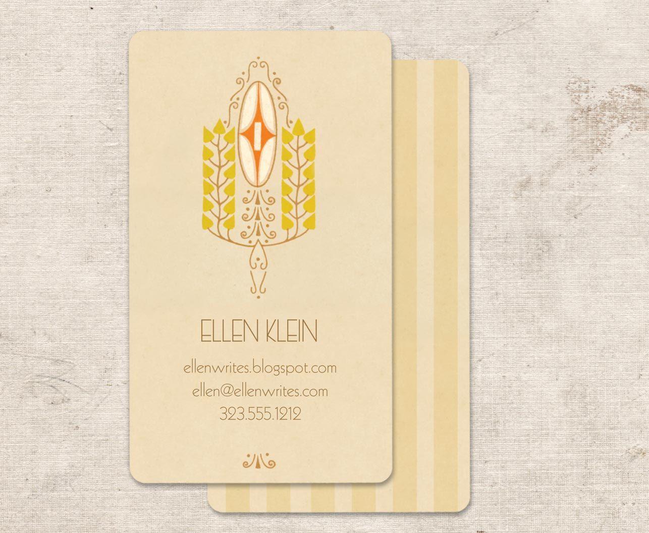 250 Vintage Art Deco Calling Cards - Vintage Business Cards - Etsy ...