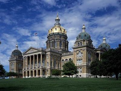 Iowa Top Tourist Attractions Attractions In States Of - 50 states in famous landmarks
