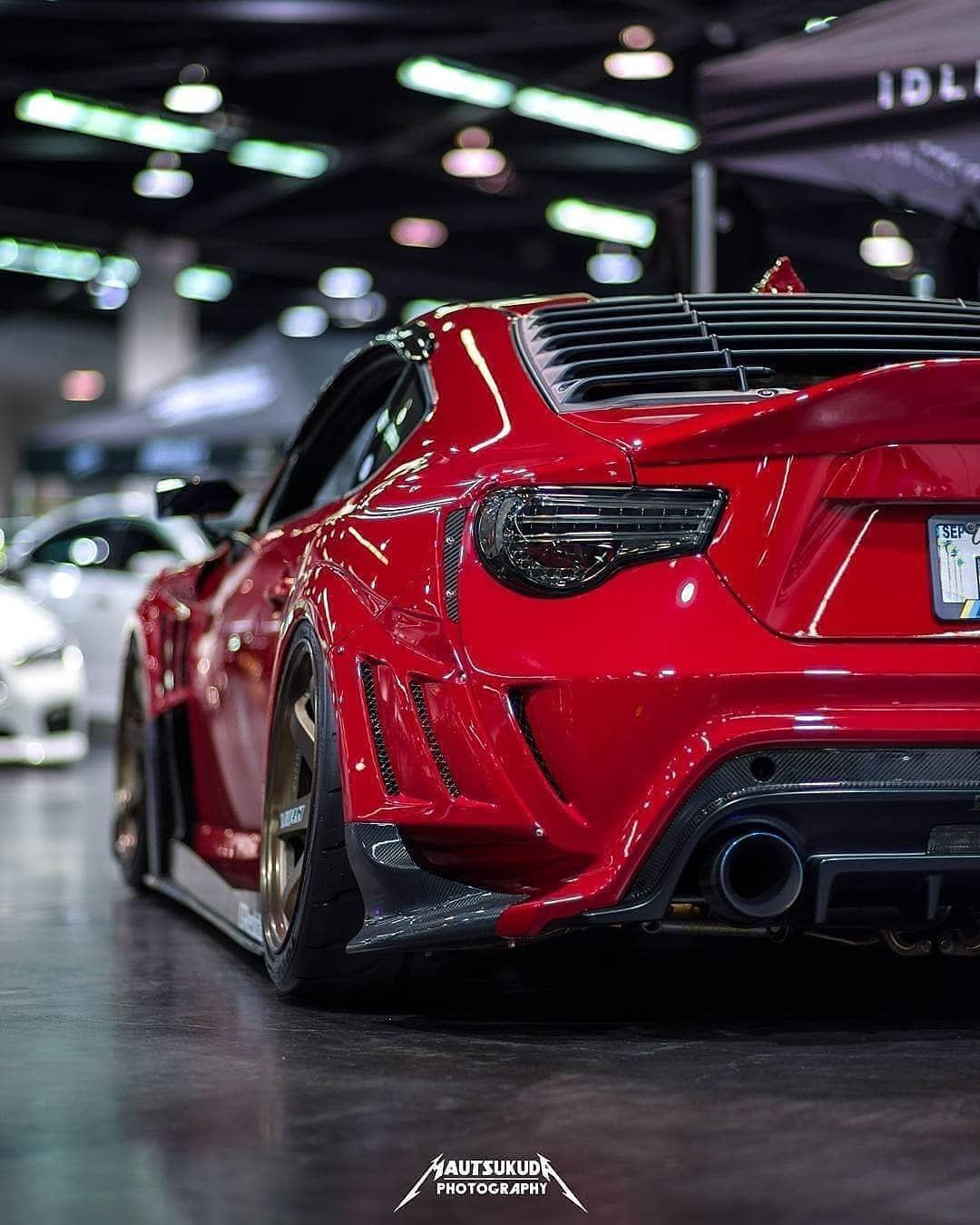 Gambar Mungkin Berisi Mobil Tuner Cars Scion Cars Sports Cars Luxury