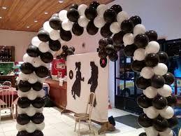 decoração de festa estilo anos 60 - Buscar con Google