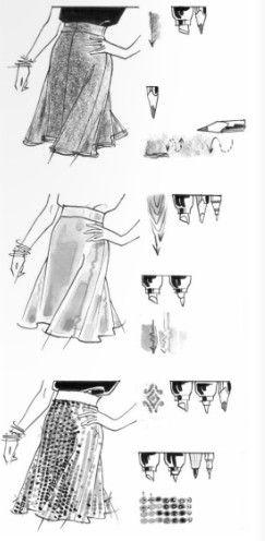 Como Aprender A Desenhar Com O Livro Desenho De Moda De Bina