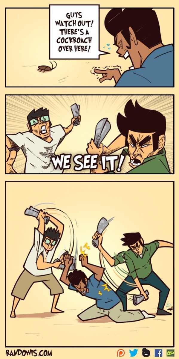 New Funny Comics Randowis Comic Dump! Randowis Comic Dump! - Imgur 9