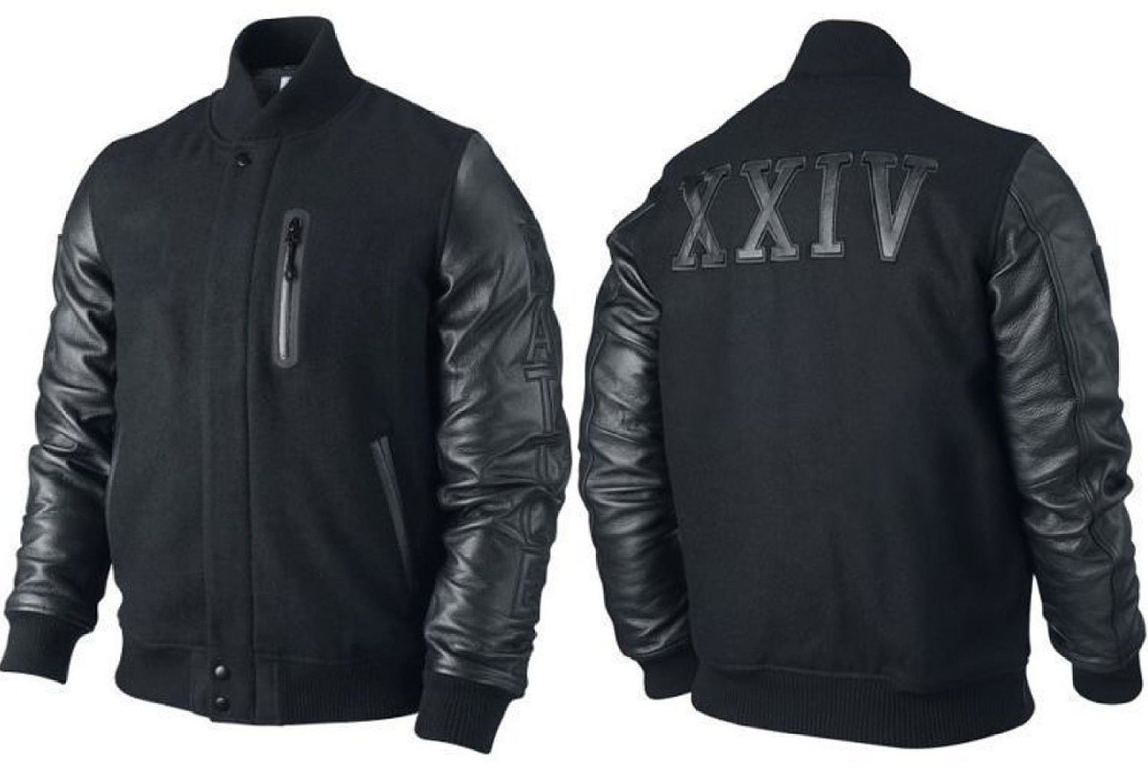 bb52e95d012 Top Leather Factory Created Michael B Jordan KOBE Destroyer XXIV ...