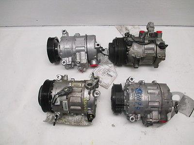 nice 2008 Dodge Ram 2500 AC Air Conditioner Compressor