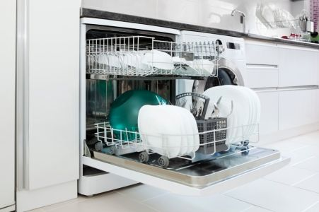 4 Common Dishwasher Air Gap Problems Kitchenaid Dishwasher Clean Dishwasher Cleaning Your Dishwasher