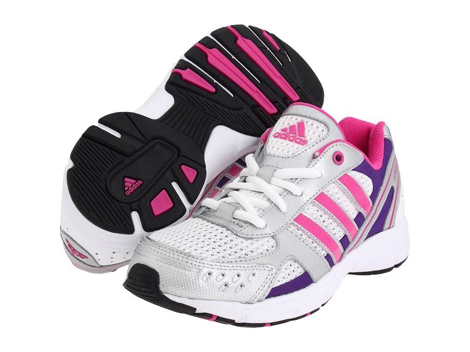 2c41d104cc0eee Tenis Adidas Talla Us 2 De Niña