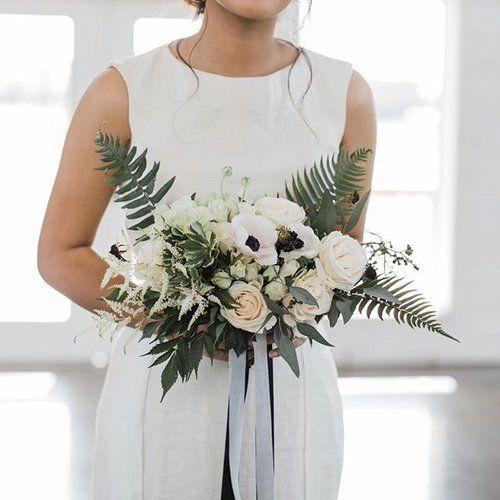 North Texas Wedding Florist