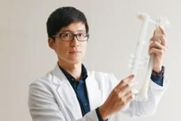 Doctors Use 3D Printed Models to Plan Surgeries