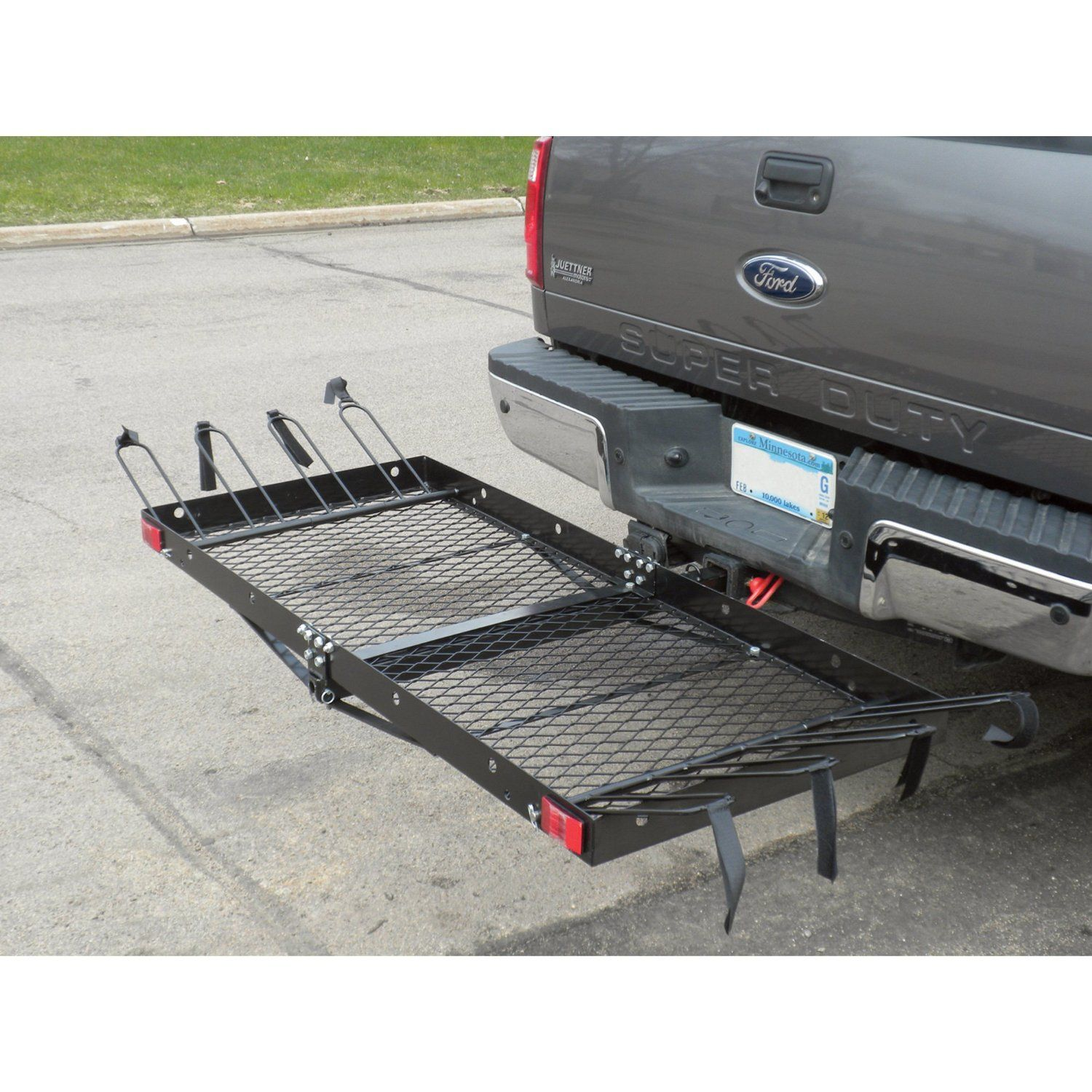 Trailer Hitch Luggage Rack Endearing Amazon Cargo Carrier With Bike Rack Automotive  Квадрат И Decorating Design
