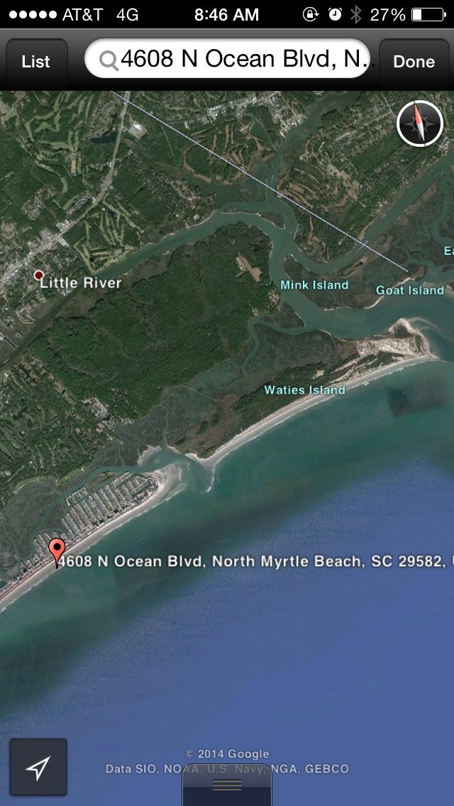 Waites Island We Called It Hog S Island North Myrtle Beach