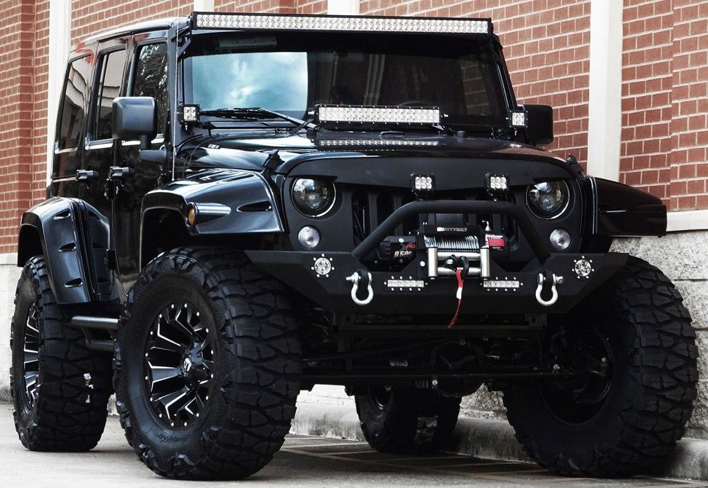 2016 Jeep Wrangler Unlimited Sport 4×4 for sale (With