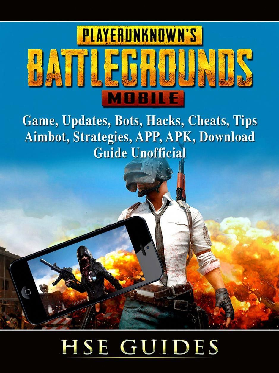Guiding proved PUBG Apk hack Mobile game, Gaming tips