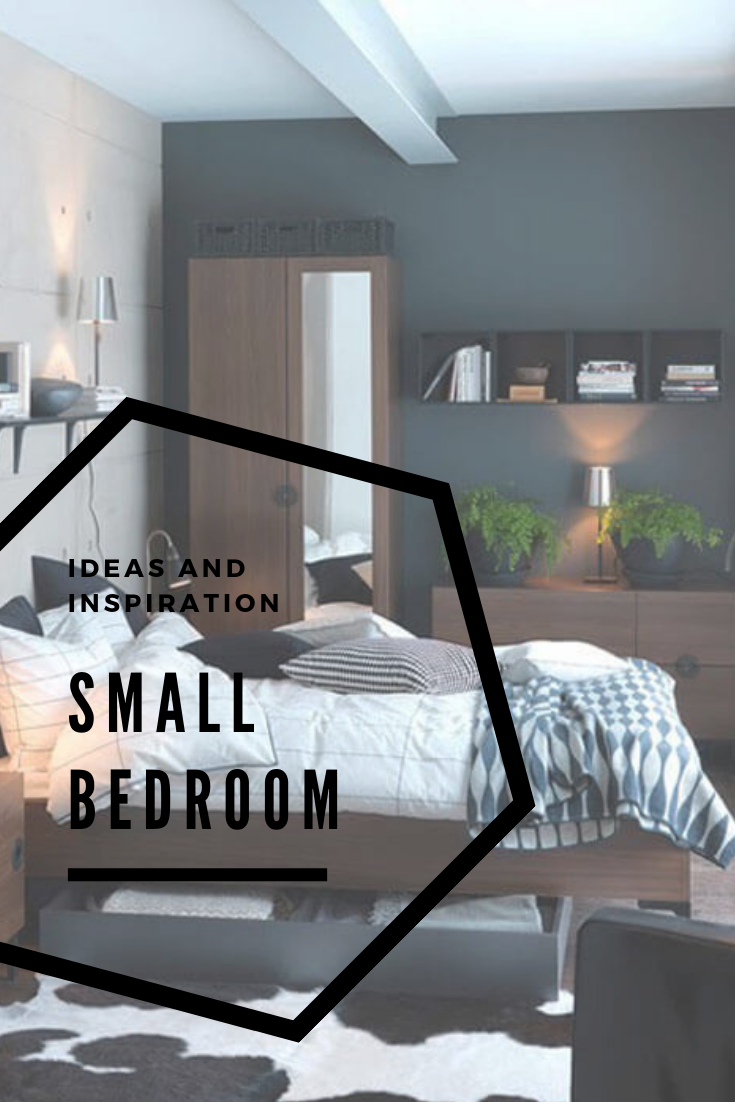 The Design Of A Small Bedroom That Will Make Room Arrangement Easier