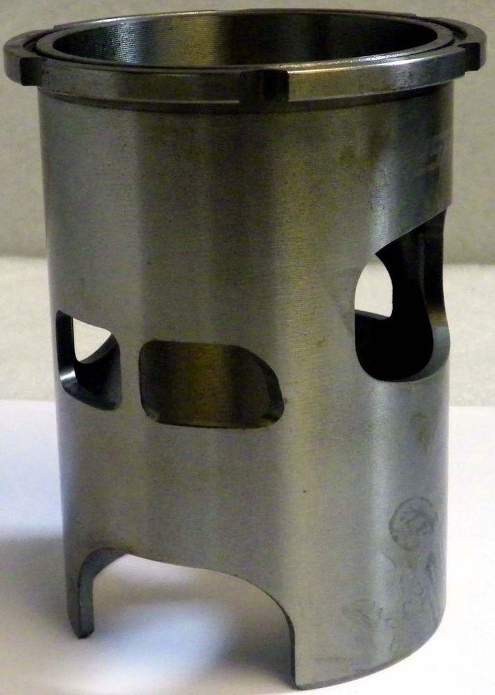 OE 3TB-11631-00-Y0 WSM Yamaha 600 Grizzly 1998-2001 Piston Kit 50-542K