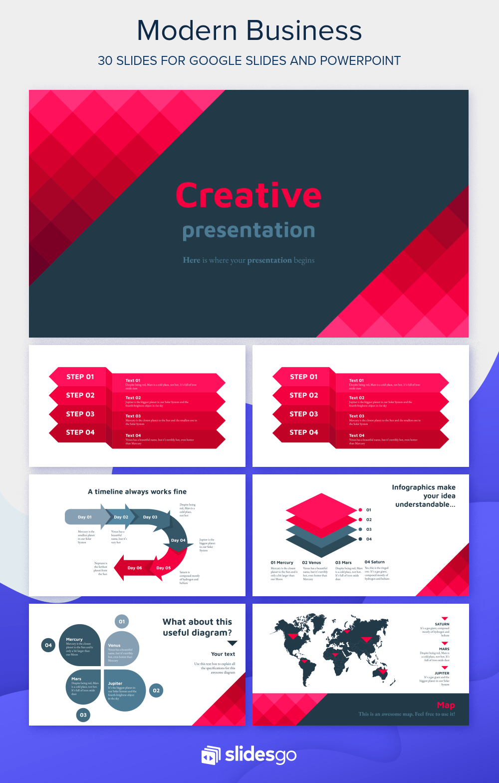 100 Free Template Available For Google Slides And Powerpoint You Can Use In Your Presentations Powerpoint Business Powerpoint Templates Print Design Template