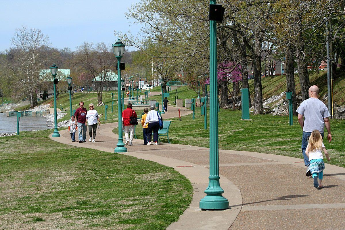 City of clarksville has plenty of summer job openings