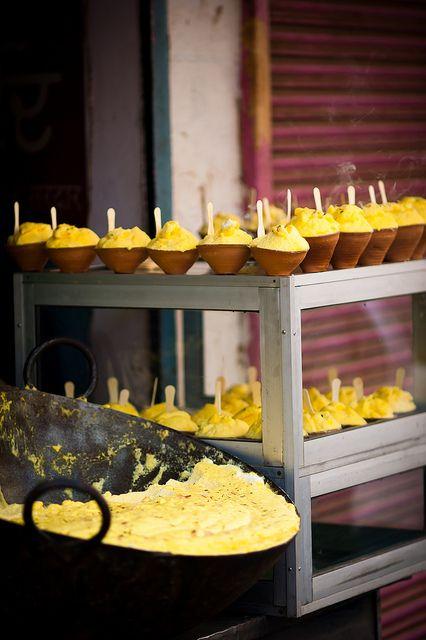 Yellow Food Street Food World Street Food Street Food Market