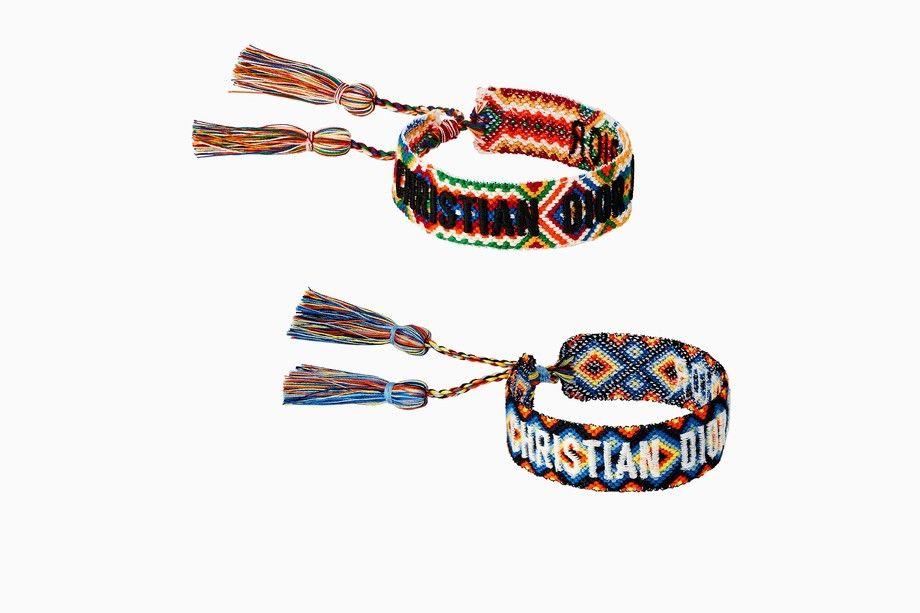 4b9d2d4b170 undefined - woman jewels bracelets signature pieces summer 2018 Dior ...