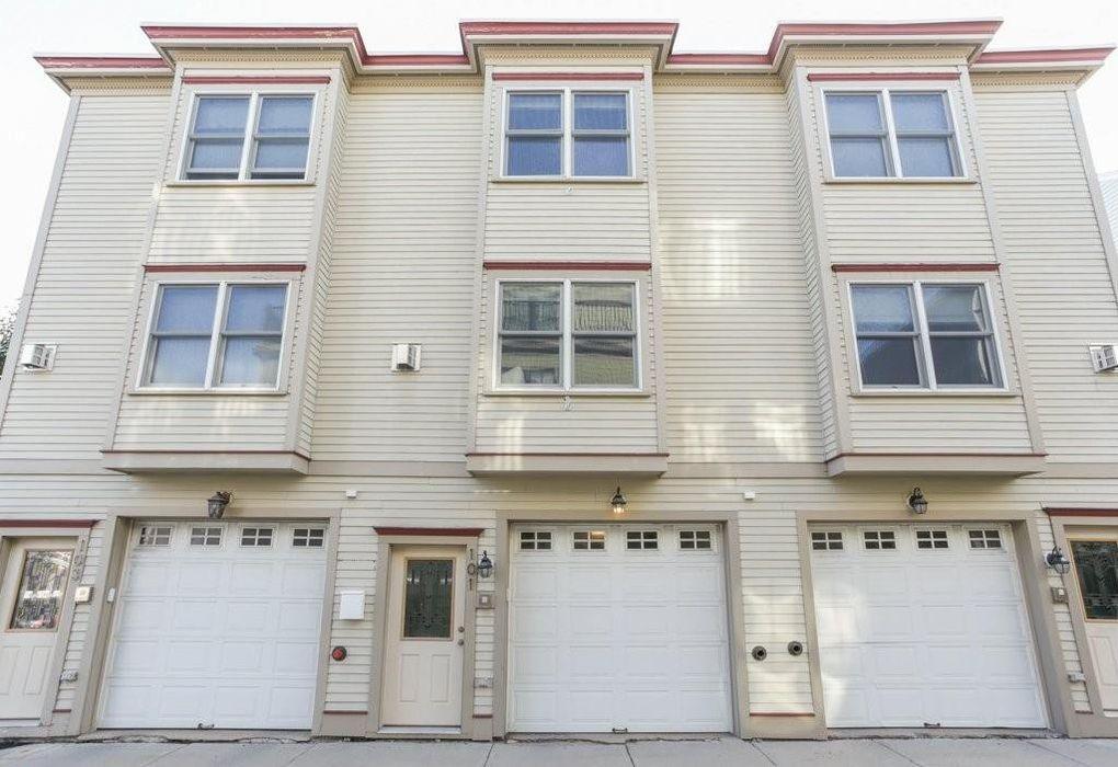 101 Bolton St Unit 1 Boston Ma 02127 Bolton The Unit House 2