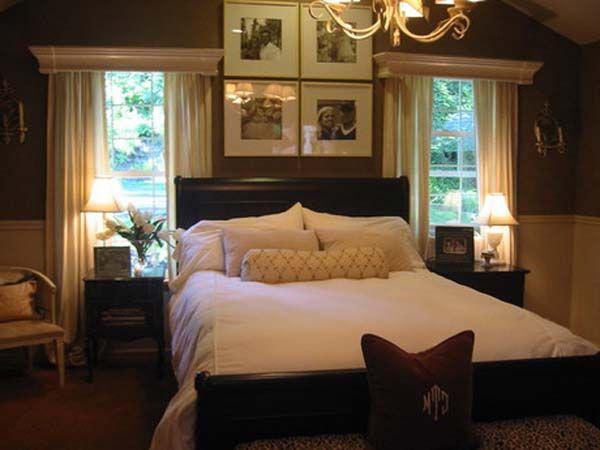 Men\'s Bedroom Small Room Ideas | brown bedroom colors for ...