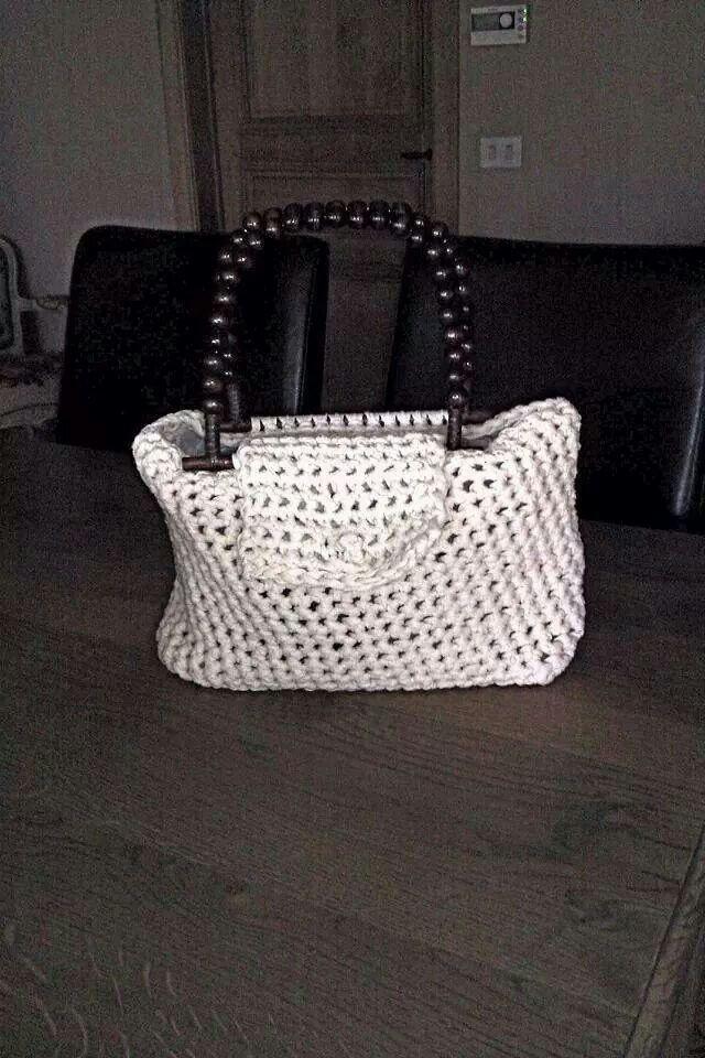 Wunderschöne Sommertasche! :)