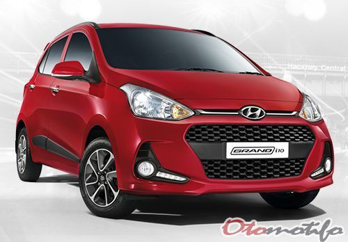 7 Harga Mobil Hyundai Murah Terbaru Maret 2020