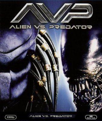 Avp Alien Vs Predator Poster Id 704353 Alien Vs Predator Alien Vs Predator Movie
