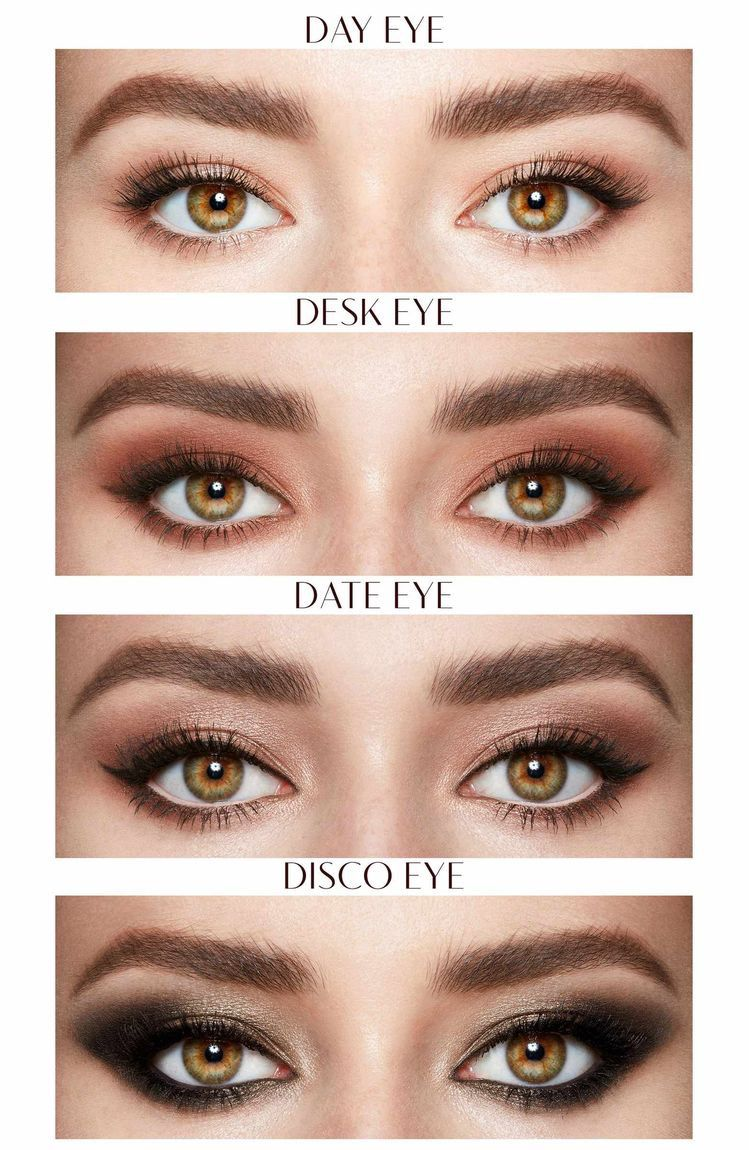 Pin by zilbalake on Beauty Eye makeup, Makeup looks