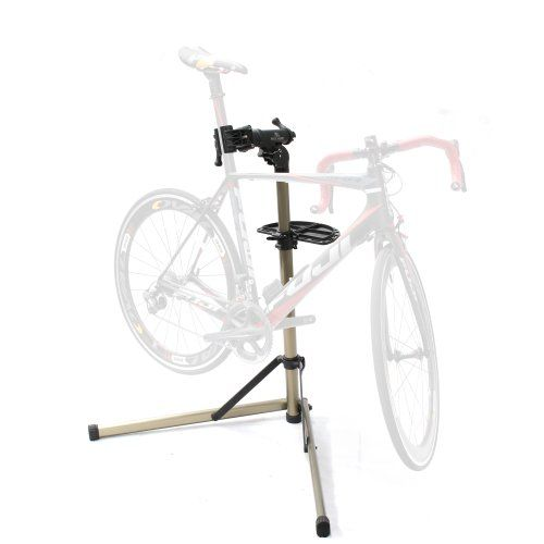Bike Workstands Bikehand Pro Mechanic Bicycle Repair Rack Stand