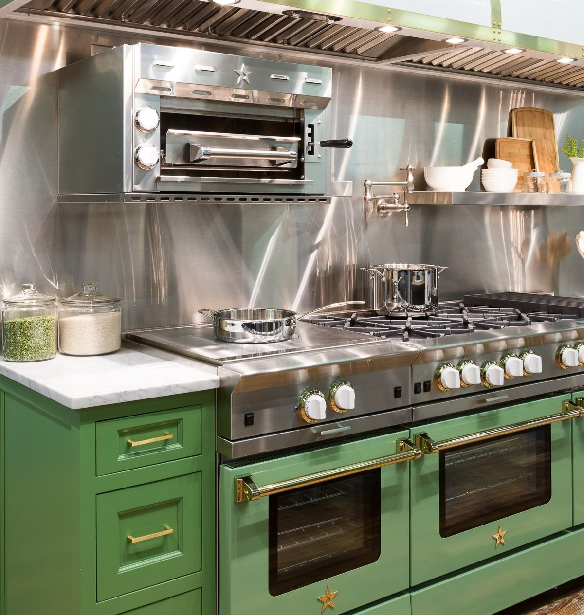 What Is A Salamander Broiler House Remodel Project Pinterest