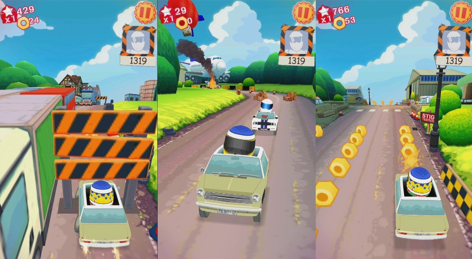 Top Gear Race the Stig - Android Review - http://androidizen.com/video/top-gear-race-stig-android-review/