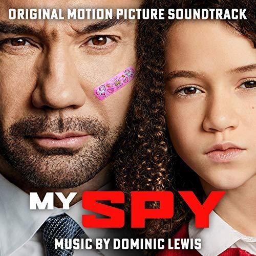 My Spy Soundtrack | Soundtrack Tracklist | 2021