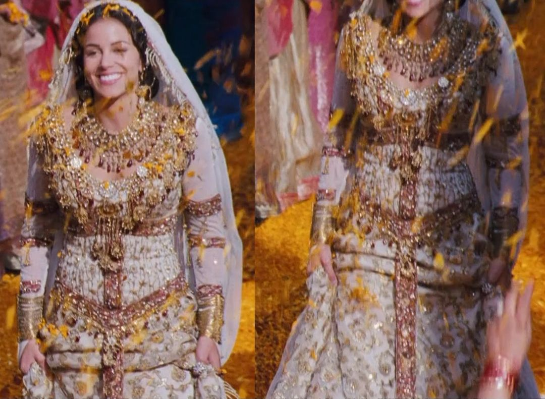 One Night With The King: Esther's Wedding Gown | King ...